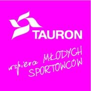 Tauron Wspiera Młodych Sportowców